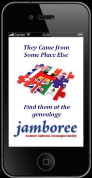Jamboree App